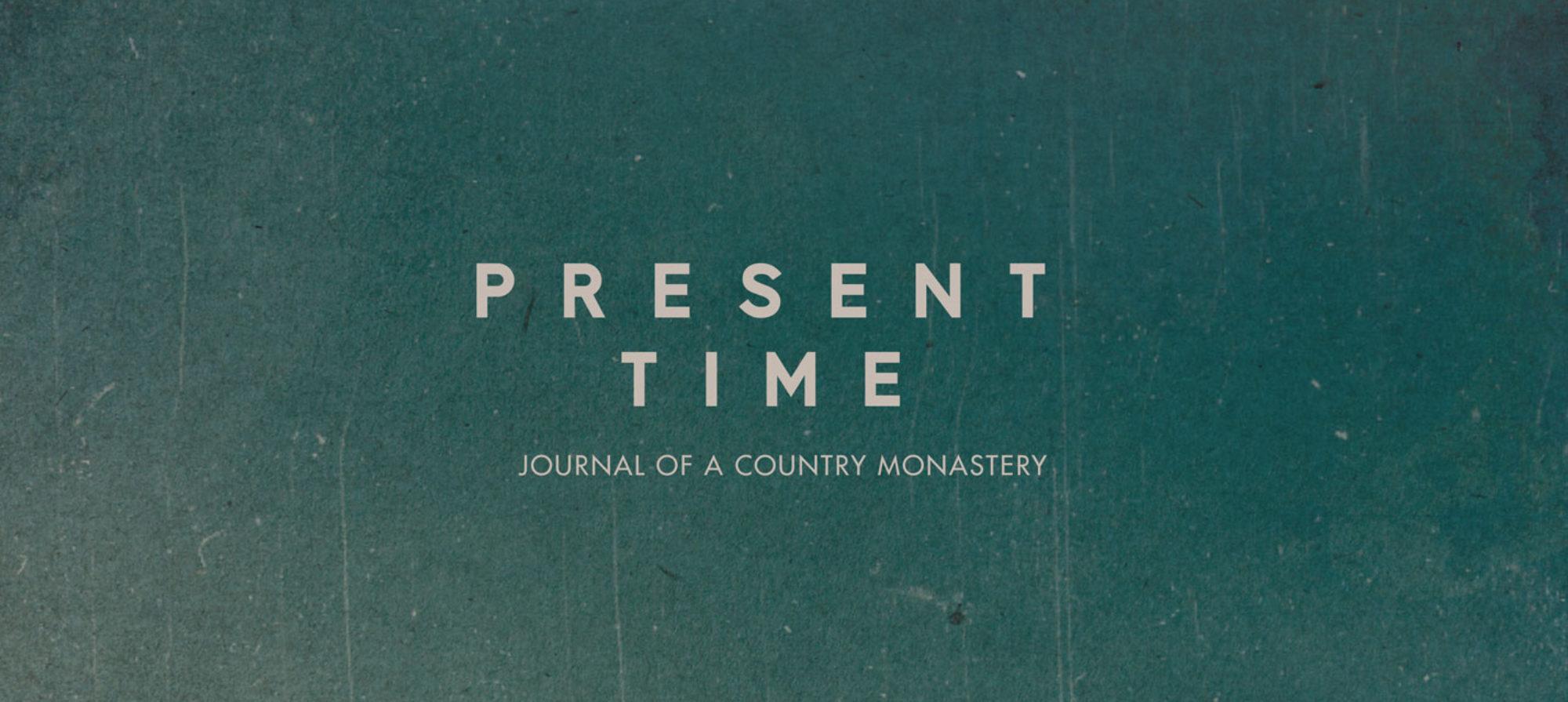 Present Time (Movie)